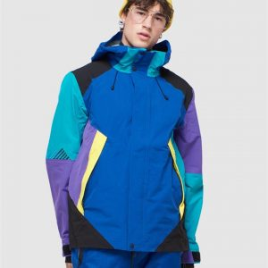 Superdry Snow Clean Pro Shell Jacket Multi Colour