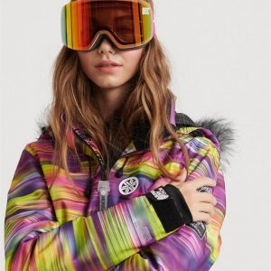 Superdry Snow Slalom Goggle Optic