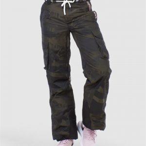 Superdry Snow Freestyle Cargo Pant Camo