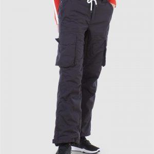 Superdry Snow Freestyle Cargo Pant Black