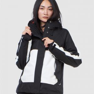 Superdry Snow Freestyle Attack Jacket Black