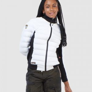 Superdry Snow Motion Hybrid Mid Layer Optic