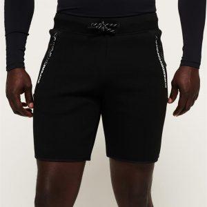Superdry Sport Core Gym Tech Short Black