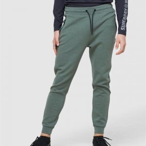Superdry Sport Training Gymtech Jogger Military Duck