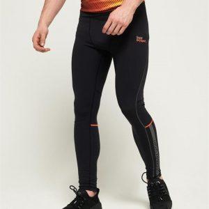 Superdry Sport Active Legging Black
