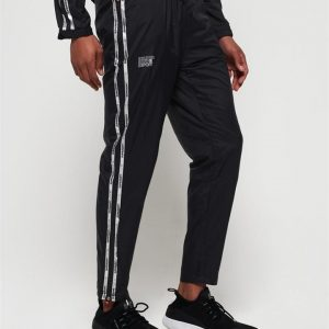 Superdry Sport Active Training Shell Pant Black
