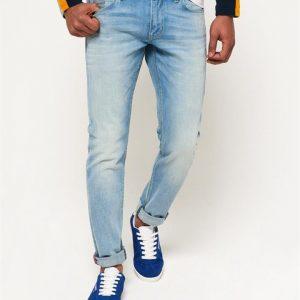 Superdry Skinny Jean Highway Blue