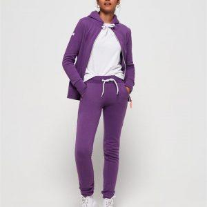 Superdry La Athletic Jogger City Purple