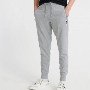 Superdry Collective Jogger Grey Marle
