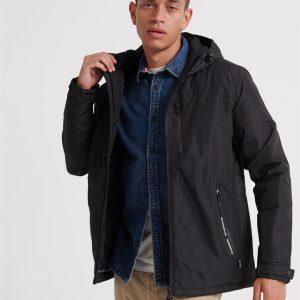 Superdry Surplus Goods Hiker Jacket Surplus Goods Black Camo