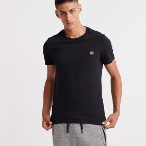Superdry Collective Tee Black