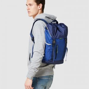 Superdry Top Load Pack True Blue