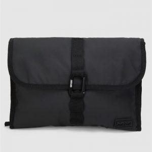 Superdry Hook Wash Bag Black