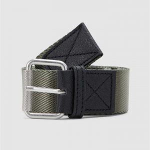 Superdry Canvas Tactical Belt Chive