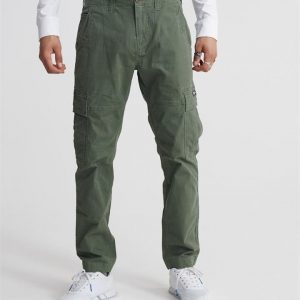 Superdry Core Cargo Pant Draft Olive 32