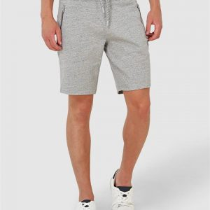Superdry Collective Short Collective Dark Grey Grit