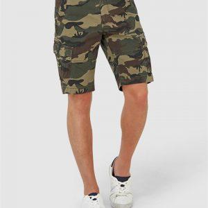 Superdry Core Cargo Shorts Camo