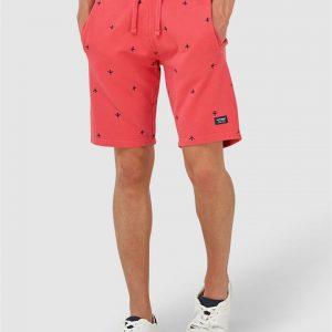 Superdry Aoe Short Maldive Pink