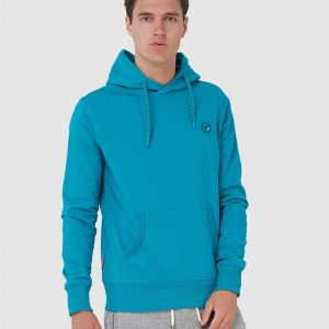 Superdry Collective Hood.. Lapis