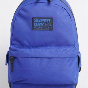 Superdry Classic Montana Mazarine Blue
