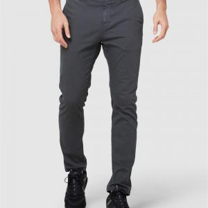 Superdry Core Straight Chino Washed Black 32