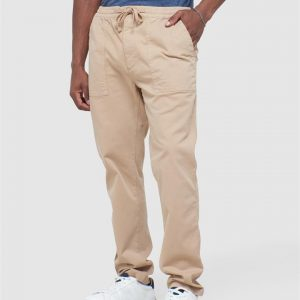 Superdry Core Utility Pant Canyon Beige