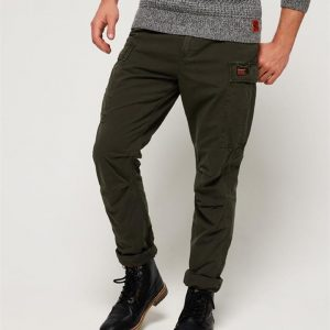Superdry Core Cargo Pant Deep Forest