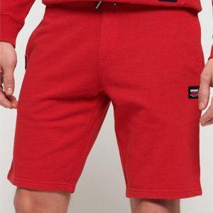 Superdry Dry Originals Short Buoy Red
