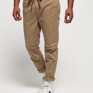 Superdry Core Utility Pant.. Corps Beige