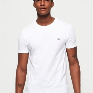 Superdry Collective S/S Tee Optic