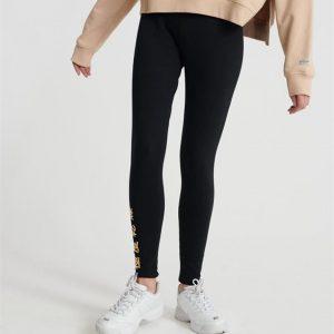 Superdry Portland Legging Black