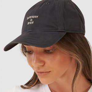 Superdry Philly Cap Navy