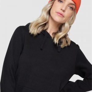 Superdry Essential Cotton Hood Black