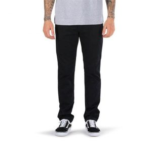 Vans Vans Authentic Chino Stretch Pants Black