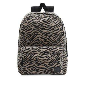 Vans Vans Deana III Backpack Zebra