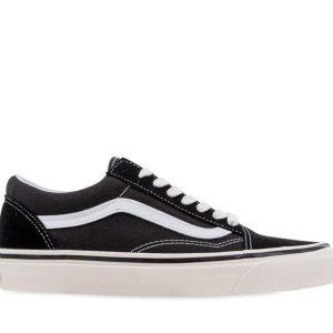 Vans Vans Anaheim Old Skool 36 DX (Anaheim Factory) Black & True White
