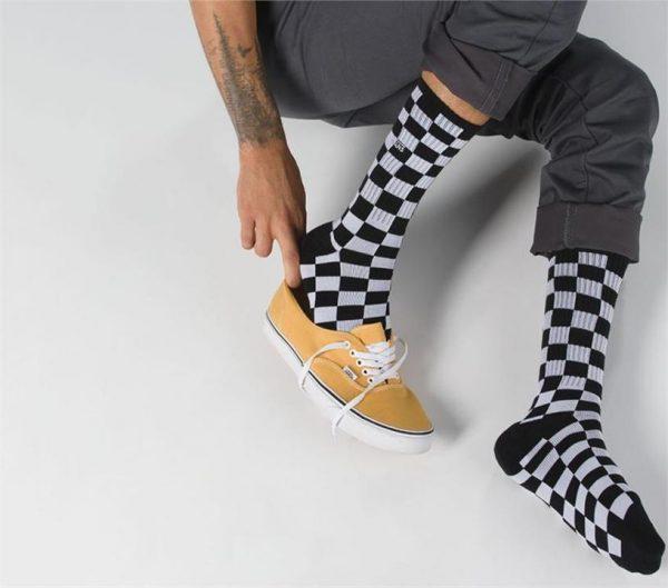 Vans Vans Checkerboard 2 Black