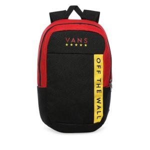 Vans Vans Disorder Backpack Black