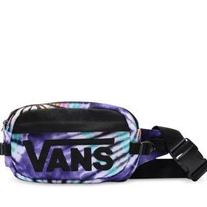 Vans Vans Aliso II Hip Pack New Age Purple Tie Dye