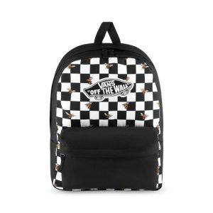 Vans Vans Realm Backpack Bee Checker