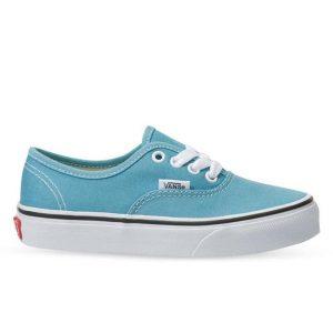 Vans Vans Kids Authentic Delphinium Blue & True White