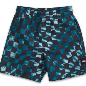 Vans Vans Mixed Volley Blue Coral-Tie Dye