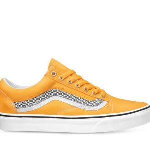 Vans Vans Old Skool Wave Saffron & Multi