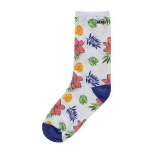 Vans Vans Ticker Sock Tropical Floral