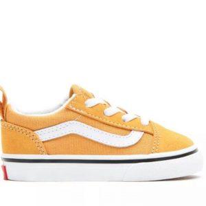 Vans Vans Kids Classic Slip-On Golden Nugget Golden Nugget & True White