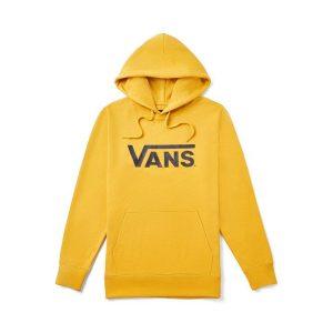Vans Vans VANS CLASSIC HOODIE II Mineral Yellow