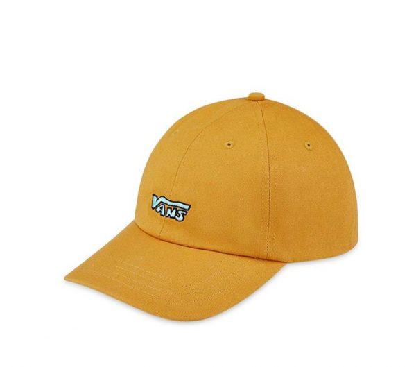 Vans Vans CHEUNG YIKLUI MINERAL CAP Mineral Yellow