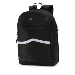 Vans Vans Construct Backpack Black & White