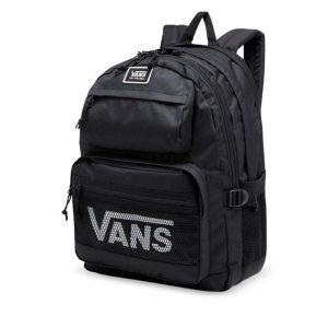 Vans Vans Stasher Backpack Black & White