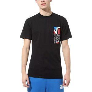 Vans Vans Dimension T-shirt Black